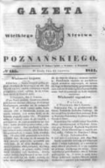 Gazeta Wielkiego Xięstwa Poznańskiego 1844.06.12 Nr135