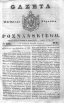 Gazeta Wielkiego Xięstwa Poznańskiego 1844.06.13 Nr136