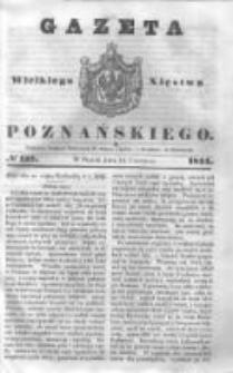 Gazeta Wielkiego Xięstwa Poznańskiego 1844.06.14 Nr137