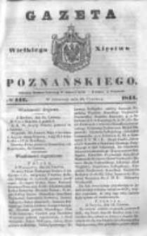 Gazeta Wielkiego Xięstwa Poznańskiego 1844.06.20 Nr142