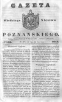 Gazeta Wielkiego Xięstwa Poznańskiego 1844.06.25 Nr146