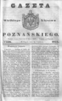 Gazeta Wielkiego Xięstwa Poznańskiego 1844.06.28 Nr149
