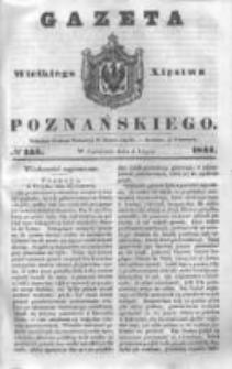 Gazeta Wielkiego Xięstwa Poznańskiego 1844.07.04 Nr154