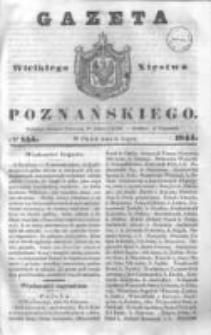 Gazeta Wielkiego Xięstwa Poznańskiego 1844.07.05 Nr155