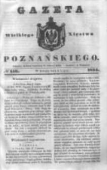 Gazeta Wielkiego Xięstwa Poznańskiego 1844.07.06 Nr156