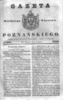 Gazeta Wielkiego Xięstwa Poznańskiego 1844.07.09 Nr158