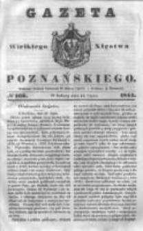 Gazeta Wielkiego Xięstwa Poznańskiego 1844.07.12 Nr162