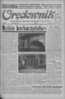Orędownik: ilustrowany dziennik narodowy i katolicki 1938.11.08 R.68 Nr257