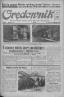 Orędownik: ilustrowany dziennik narodowy i katolicki 1938.11.10 R.68 Nr259