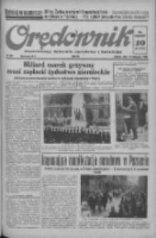 Orędownik: ilustrowany dziennik narodowy i katolicki 1938.11.15 R.68 Nr262