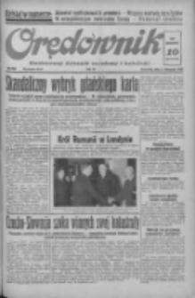 Orędownik: ilustrowany dziennik narodowy i katolicki 1938.11.17 R.68 Nr264