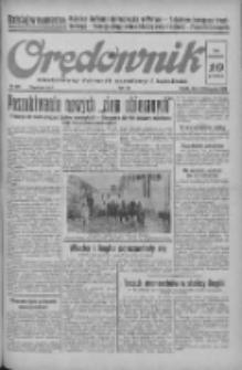Orędownik: ilustrowany dziennik narodowy i katolicki 1938.11.18 R.68 Nr265