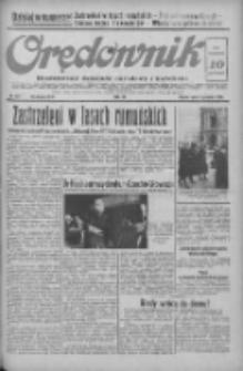 Orędownik: ilustrowany dziennik narodowy i katolicki 1938.12.02 R.68 Nr277