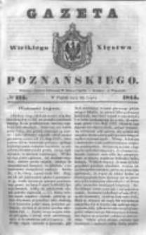 Gazeta Wielkiego Xięstwa Poznańskiego 1844.07.26 Nr173