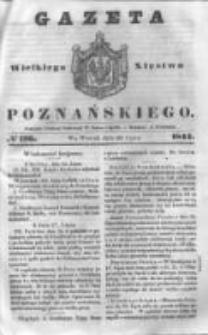 Gazeta Wielkiego Xięstwa Poznańskiego 1844.07.30 Nr176