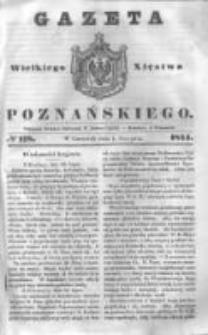 Gazeta Wielkiego Xięstwa Poznańskiego 1844.08.01 Nr178