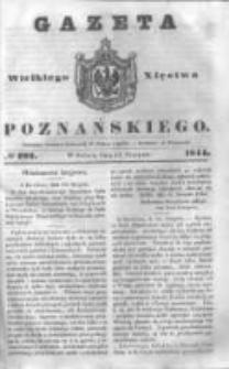 Gazeta Wielkiego Xięstwa Poznańskiego 1844.08.17 Nr192