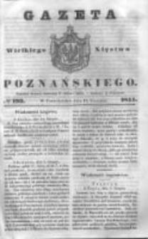 Gazeta Wielkiego Xięstwa Poznańskiego 1844.08.19 Nr193