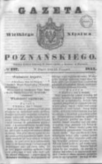 Gazeta Wielkiego Xięstwa Poznańskiego 1844.08.23 Nr197