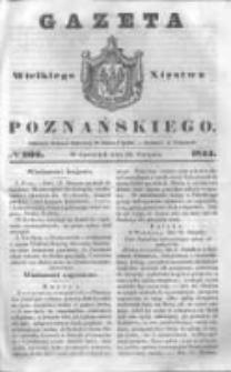 Gazeta Wielkiego Xięstwa Poznańskiego 1844.08.29 Nr202