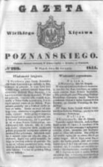 Gazeta Wielkiego Xięstwa Poznańskiego 1844.08.30 Nr203