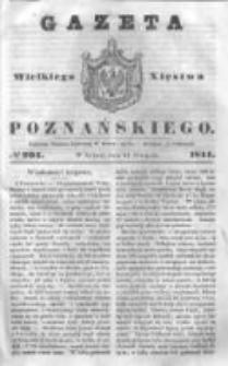 Gazeta Wielkiego Xięstwa Poznańskiego 1844.08.31 Nr204