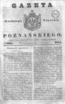 Gazeta Wielkiego Xięstwa Poznańskiego 1844.09.02 Nr205