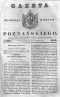 Gazeta Wielkiego Xięstwa Poznańskiego 1844.09.09 Nr211