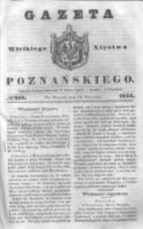 Gazeta Wielkiego Xięstwa Poznańskiego 1844.09.10 Nr212