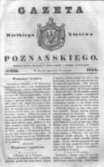 Gazeta Wielkiego Xięstwa Poznańskiego 1844.09.11 Nr213