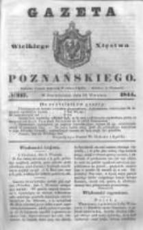 Gazeta Wielkiego Xięstwa Poznańskiego 1844.09.16 Nr217