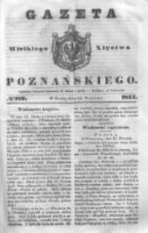 Gazeta Wielkiego Xięstwa Poznańskiego 1844.09.18 Nr219