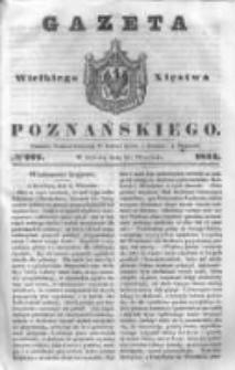 Gazeta Wielkiego Xięstwa Poznańskiego 1844.09.21 Nr222