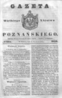 Gazeta Wielkiego Xięstwa Poznańskiego 1844.10.05 Nr234