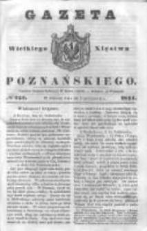 Gazeta Wielkiego Xięstwa Poznańskiego 1844.10.26 Nr252