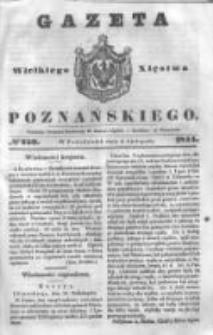 Gazeta Wielkiego Xięstwa Poznańskiego 1844.11.04 Nr259