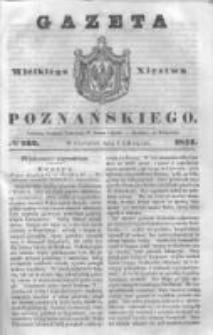 Gazeta Wielkiego Xięstwa Poznańskiego 1844.11.07 Nr262