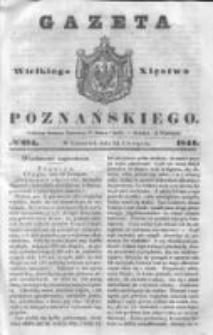 Gazeta Wielkiego Xięstwa Poznańskiego 1844.11.21 Nr274