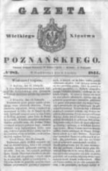 Gazeta Wielkiego Xięstwa Poznańskiego 1844.12.02 Nr283