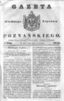 Gazeta Wielkiego Xięstwa Poznańskiego 1844.12.05 Nr286