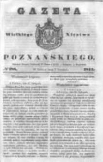 Gazeta Wielkiego Xięstwa Poznańskiego 1844.12.07 Nr288