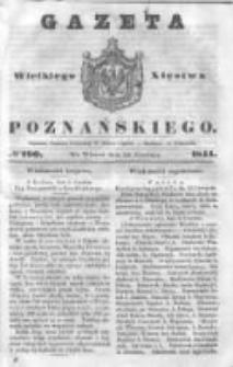 Gazeta Wielkiego Xięstwa Poznańskiego 1844.12.10 Nr290