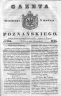 Gazeta Wielkiego Xięstwa Poznańskiego 1844.12.14 Nr294