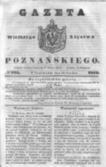 Gazeta Wielkiego Xięstwa Poznańskiego 1844.12.16 Nr295