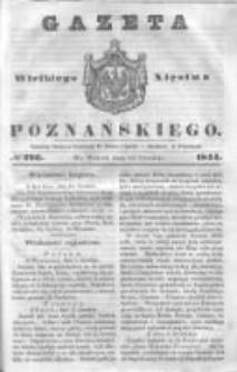 Gazeta Wielkiego Xięstwa Poznańskiego 1844.12.17 Nr296