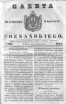 Gazeta Wielkiego Xięstwa Poznańskiego 1844.12.18 Nr297