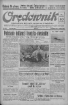 Orędownik: ilustrowany dziennik narodowy i katolicki 1938.12.08 R.68 Nr282