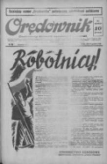 Orędownik: ilustrowany dziennik narodowy i katolicki 1938.12.16 R.68 Nr288