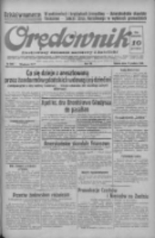 Orędownik: ilustrowany dziennik narodowy i katolicki 1938.12.17 R.68 Nr289