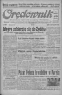 Orędownik: ilustrowany dziennik narodowy i katolicki 1938.12.24 R.68 Nr295
